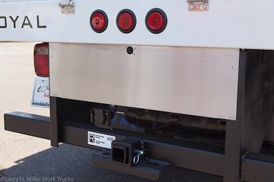 2021 Ram 5500 Crew Cab DRW 4x4, Royal Truck Body Contractor Body #21P00042 - photo 9