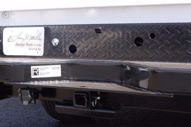 2021 Ram 2500 Crew Cab 4x2, Royal Truck Body Service Body #21P00043 - photo 11