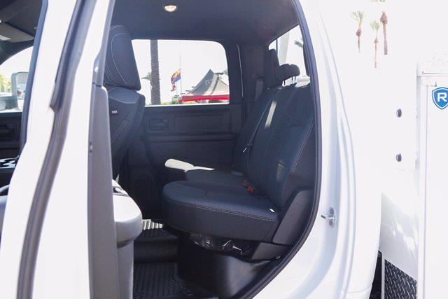2021 Ram 2500 Crew Cab 4x2, Royal Truck Body Service Body #21P00043 - photo 20