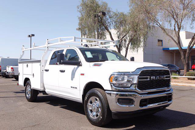 2021 Ram 2500 Crew Cab 4x2, Royal Truck Body Service Body #21P00043 - photo 7