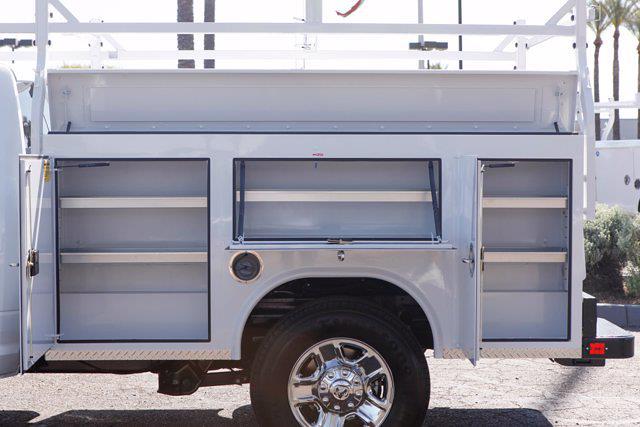 2021 Ram 2500 Crew Cab 4x2, Royal Truck Body Service Body #21P00043 - photo 9