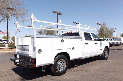 2021 Ram 2500 Crew Cab 4x2, Royal Truck Body Service Body #21P00043 - photo 5