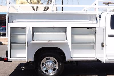 2021 Ram 2500 Crew Cab 4x2, Royal Truck Body Service Body #21P00043 - photo 12
