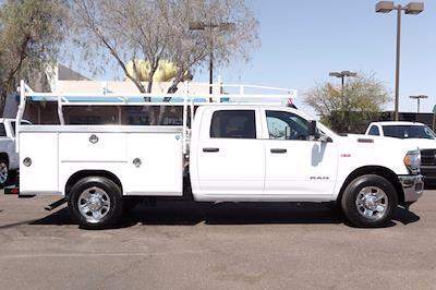 2021 Ram 2500 Crew Cab 4x2, Royal Truck Body Service Body #21P00043 - photo 6