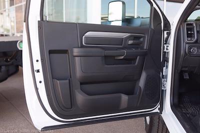 2021 Ram 2500 Regular Cab 4x2, Scelzi Signature Service Body #21P00048 - photo 18