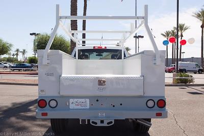 2021 Ram 2500 Regular Cab 4x2, Scelzi Signature Service Body #21P00048 - photo 7
