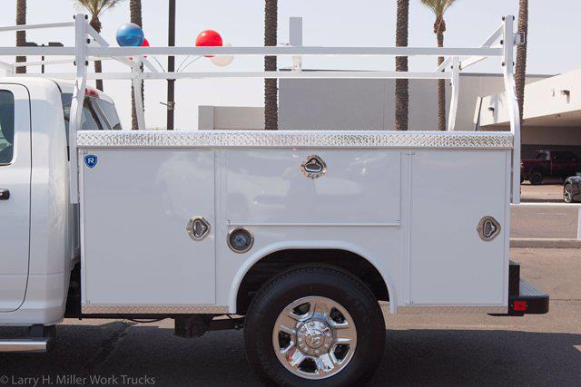 2021 Ram 2500 Regular Cab 4x2, Royal Truck Body Service Body #21P00049 - photo 3