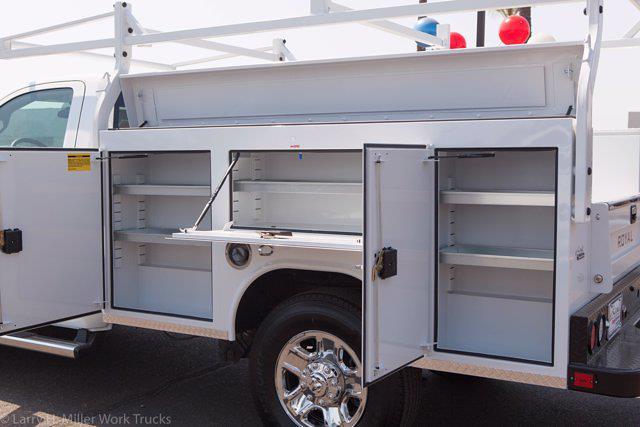 2021 Ram 2500 Regular Cab 4x2, Royal Truck Body Service Body #21P00049 - photo 5