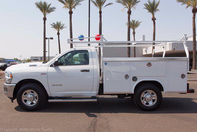 2021 Ram 2500 Regular Cab 4x2, Royal Truck Body Service Body #21P00050 - photo 2