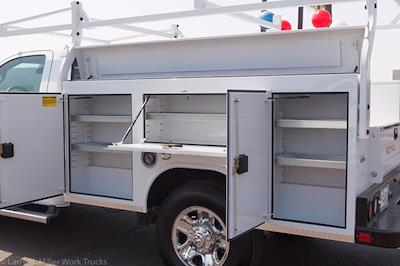 2021 Ram 2500 Regular Cab 4x2, Royal Truck Body Service Body #21P00050 - photo 5