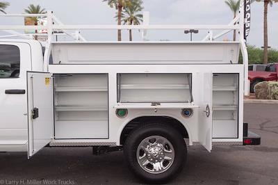 2021 Ram 2500 Crew Cab 4x2, Royal Truck Body Service Body #21P00051 - photo 4
