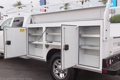 2021 Ram 2500 Crew Cab 4x2, Royal Truck Body Service Body #21P00051 - photo 5