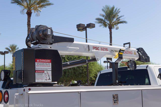 2021 Ram 3500 Crew Cab DRW 4x4, Reading Master Mechanic HD Crane Mechanics Body #21P00052 - photo 12
