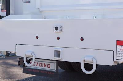2021 Ram 3500 Crew Cab DRW 4x4, Reading Master Mechanic HD Crane Mechanics Body #21P00052 - photo 10