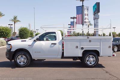 2021 Ram 2500 Regular Cab 4x2, Scelzi Signature Service Body #21P00053 - photo 4