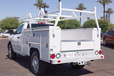 2021 Ram 2500 Regular Cab 4x2, Scelzi Signature Service Body #21P00053 - photo 2