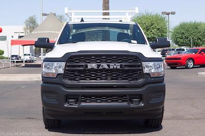 2021 Ram 2500 Regular Cab 4x2, Scelzi Signature Service Body #21P00053 - photo 17