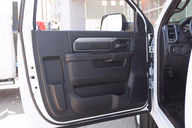 2021 Ram 2500 Regular Cab 4x2, Scelzi Signature Service Body #21P00054 - photo 19