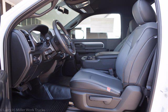 2021 Ram 2500 Regular Cab 4x2, Scelzi Signature Service Body #21P00054 - photo 21