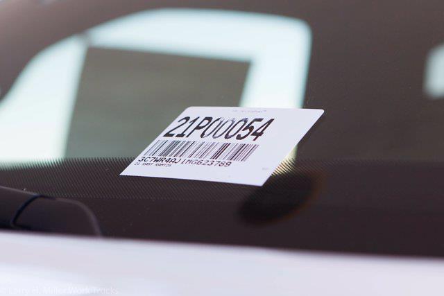 2021 Ram 2500 Regular Cab 4x2, Scelzi Signature Service Body #21P00054 - photo 27