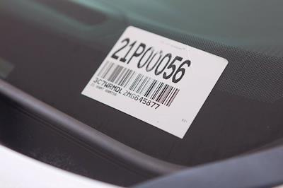 2021 Ram 5500 Regular Cab DRW 4x2,  Scelzi SFB Platform Body #21P00056 - photo 18