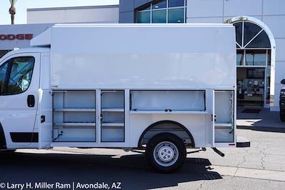 2021 Ram ProMaster 3500 Standard Roof FWD, Knapheide KUV Service Utility Van #21P00060 - photo 5