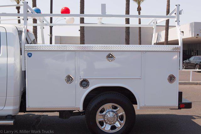 2021 Ram 2500 Regular Cab 4x2, Royal Truck Body Service Body #21P00063 - photo 3