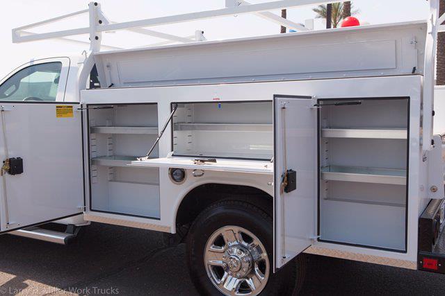 2021 Ram 2500 Regular Cab 4x2, Royal Truck Body Service Body #21P00063 - photo 5