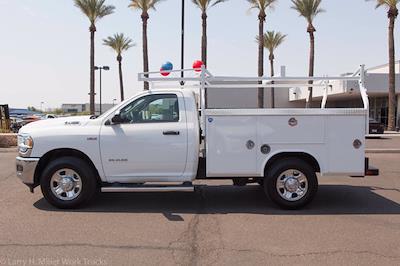2021 Ram 2500 Regular Cab 4x2, Royal Truck Body Service Body #21P00063 - photo 2
