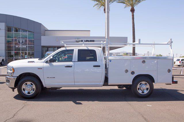 2021 Ram 2500 Crew Cab 4x4, Royal Truck Body Service Body #21P00068 - photo 3