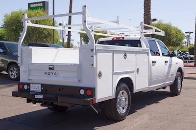 2021 Ram 2500 Crew Cab 4x4, Royal Truck Body Service Body #21P00068 - photo 5