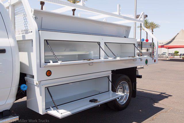 2021 Ram 4500 Crew Cab DRW 4x4, Royal Truck Body Contractor Body #21P00070 - photo 5
