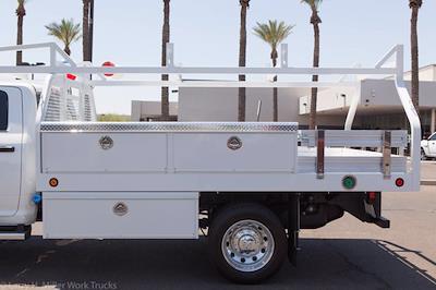 2021 Ram 4500 Crew Cab DRW 4x4, Royal Truck Body Contractor Body #21P00070 - photo 2