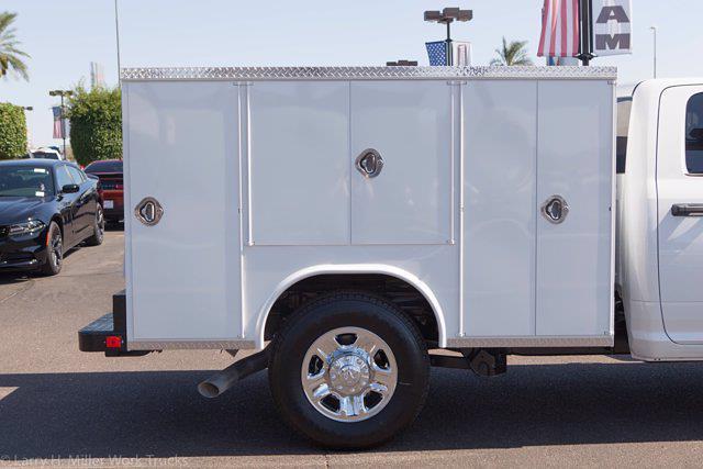 2021 Ram 2500 Crew Cab 4x2, Royal Truck Body Service Body #21P00072 - photo 12