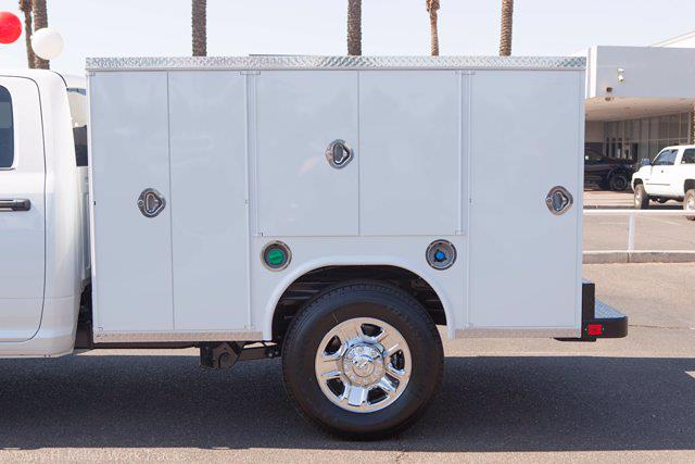 2021 Ram 2500 Crew Cab 4x2, Royal Truck Body Service Body #21P00072 - photo 3