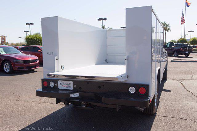 2021 Ram 2500 Crew Cab 4x2, Royal Truck Body Service Body #21P00072 - photo 8