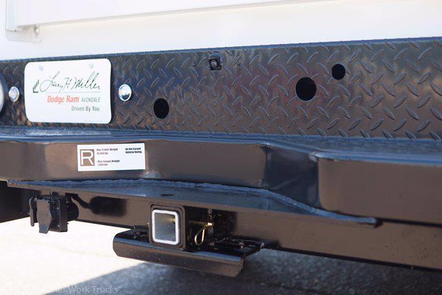 2021 Ram 2500 Crew Cab 4x2, Royal Truck Body Service Body #21P00072 - photo 9
