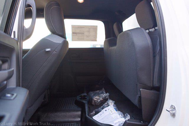 2021 Ram 2500 Crew Cab 4x2, Royal Truck Body Service Body #21P00072 - photo 24