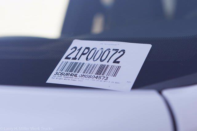 2021 Ram 2500 Crew Cab 4x2, Royal Truck Body Service Body #21P00072 - photo 29