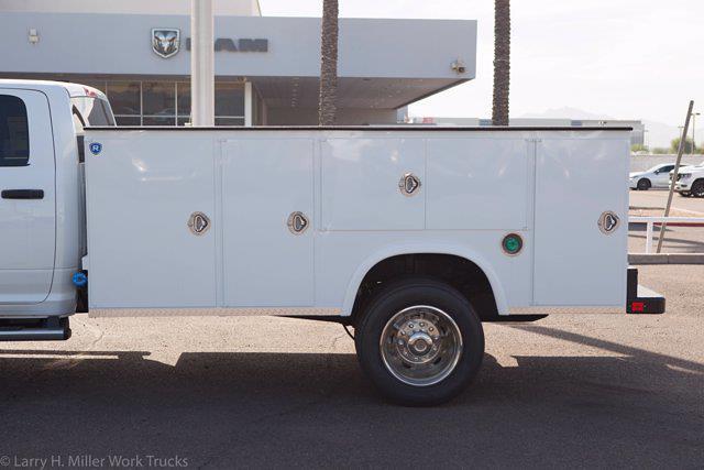 2021 Ram 4500 Crew Cab DRW 4x2, Royal Truck Body Contractor Body #21P00073 - photo 1
