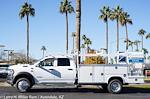 2021 Ram 5500 Crew Cab DRW 4x4, Royal Truck Body Service Body #21P00074 - photo 2