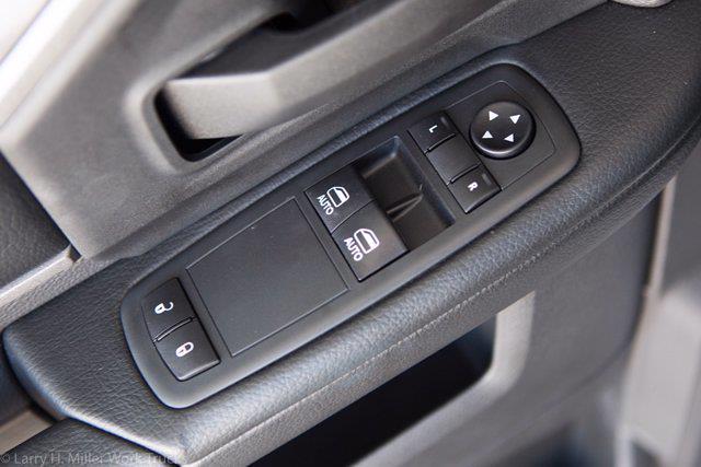 2021 Ram 5500 Regular Cab DRW 4x2,  Scelzi SEC Combo Body #21P00077 - photo 17