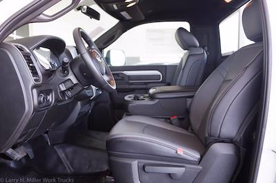 2021 Ram 5500 Regular Cab DRW 4x2,  Scelzi SEC Combo Body #21P00077 - photo 18