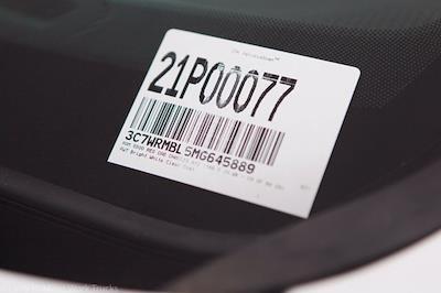 2021 Ram 5500 Regular Cab DRW 4x2,  Scelzi SEC Combo Body #21P00077 - photo 24