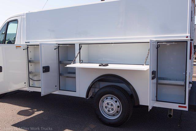 2021 Ram ProMaster 3500 Standard Roof FWD, Knapheide KUV Service Utility Van #21P00084 - photo 5