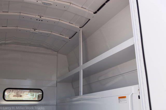 2021 Ram 3500 Regular Cab DRW 4x2,  Knapheide KUVcc Service Body #21P00092 - photo 10