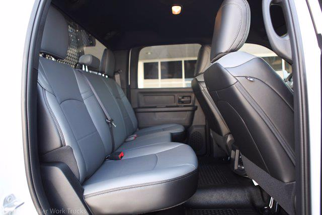 2021 Ram 3500 Crew Cab 4x4,  Milron Aluminum Service Service Body #21P00097 - photo 27