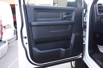 2021 Ram 3500 Crew Cab 4x4,  Milron Aluminum Service Service Body #21P00097 - photo 18