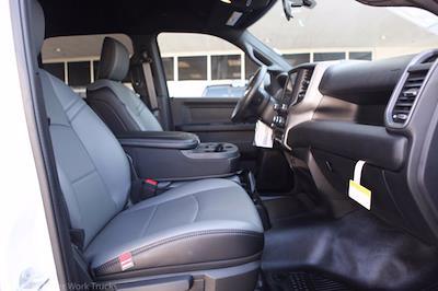 2021 Ram 3500 Crew Cab 4x4,  Milron Aluminum Service Service Body #21P00097 - photo 26