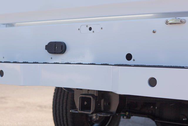 2021 Ram 2500 Crew Cab 4x4,  Milron Aluminum Service Service Body #21P00099 - photo 15